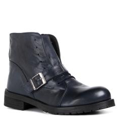 Ботинки ERNESTO DOLANI D74 темно-синий
