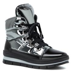 Ботинки JOG DOG 14007 темно-серый