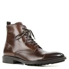 Ботинки NAZZARENO DI ROSA BY OFFICINE CREATIVE 3023/015 темно-коричневый