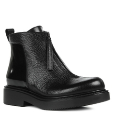 Ботинки GIOVANNI FABIANI S1549 черный