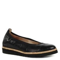 Туфли PAS DE ROUGE P210-5 черный