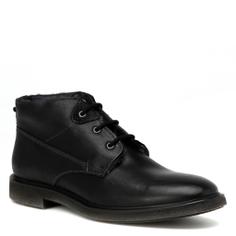 Ботинки LLOYD FINN черный