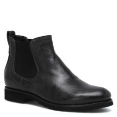 Ботинки NERO GIARDINI A616471D темно-серый