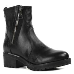 Ботинки ERNESTO DOLANI D12657 черный