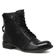Ботинки NERO GIARDINI A616111D черный