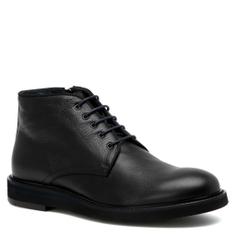 Ботинки DINO BIGIONI DB14231 черный