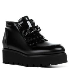 Ботинки NANDO MUZI T221COO черный