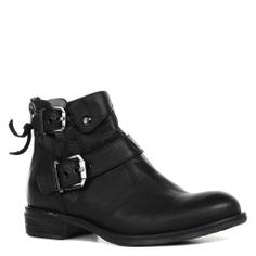 Ботинки NERO GIARDINI P615211D черный