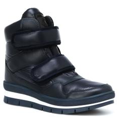 Ботинки JOG DOG 14013 темно-синий