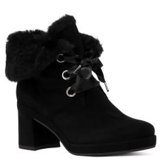 Ботинки LORIBLU SY6315SA черный