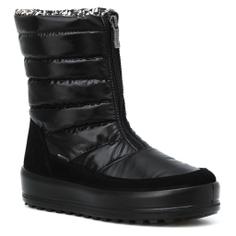 Ботинки JOG DOG 30263 черный