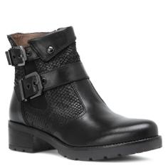 Ботинки NERO GIARDINI A616545D черный