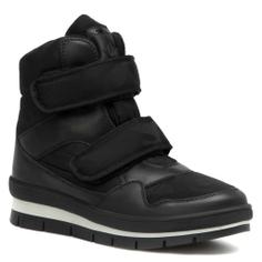 Ботинки JOG DOG 14013 черный