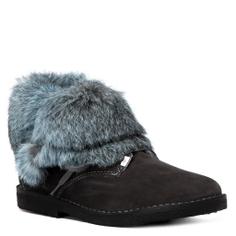 Ботинки LORIBLU WMT01TWF темно-серый