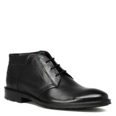 Ботинки LLOYD MARIK черный