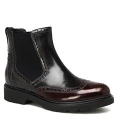 Ботинки NERO GIARDINI A616179D бордовый