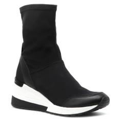 Ботинки MICHAEL KORS 43F6ACFE5D черный