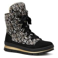 Ботинки JOG DOG 14011 черный