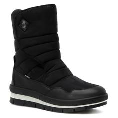 Ботинки JOG DOG 14028 черный