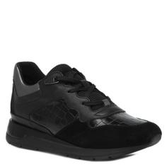 Кроссовки GEOX D44N1A черный