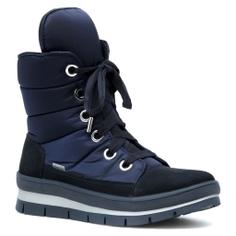 Ботинки JOG DOG 14011 синий