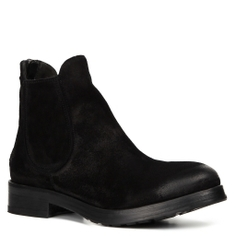 Ботинки ERNESTO DOLANI D12621 черный