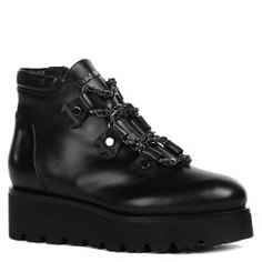 Ботинки NANDO MUZI T334COO черный
