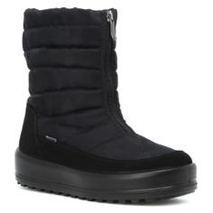 Ботинки JOG DOG 30283 черный