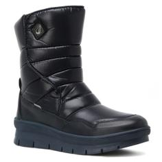 Ботинки JOG DOG 14028 темно-синий
