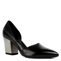 Туфли VIC MATIE 1N6484D черный