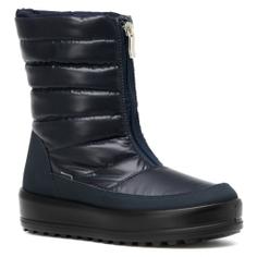 Ботинки JOG DOG 30263 темно-синий