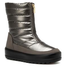 Ботинки JOG DOG 30283 серый