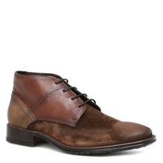 Ботинки LLOYD DERO коричневый