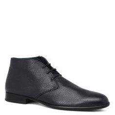 Ботинки DINO BIGIONI DB14552 темно-синий