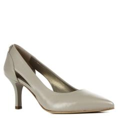 Туфли NERO GIARDINI P615430DE бежево-серый
