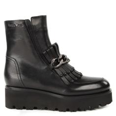 Ботинки NANDO MUZI T229COO черный