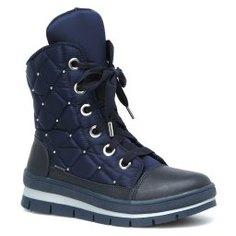 Ботинки JOG DOG 14016 темно-синий
