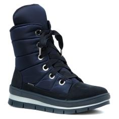 Ботинки JOG DOG 14033 темно-синий