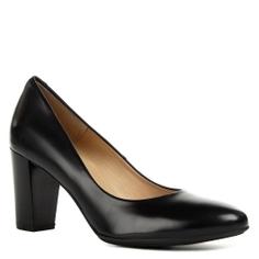 Туфли LLOYD 16-600 черный