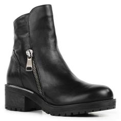 Ботинки ERNESTO DOLANI D12660 черный