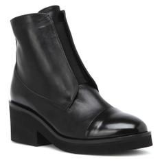 Ботинки VIC MATIE 1P7231D черный