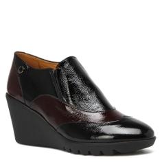 Ботинки PAKERSON 22826 черный
