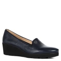 Туфли PAKERSON 22759 темно-синий