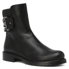 Ботинки LORIBLU XT3220X3 черный