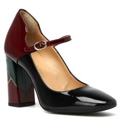 Туфли GIOVANNI FABIANI F3678 черный