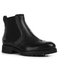 Ботинки NERO GIARDINI P615172D черный