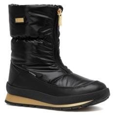 Ботинки JOG DOG 01125 черный