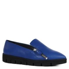 Туфли VIC 4N7240D синий