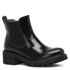 Ботинки NERO GIARDINI A616916D черный