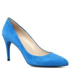Туфли LORIBLU 1470011C синий